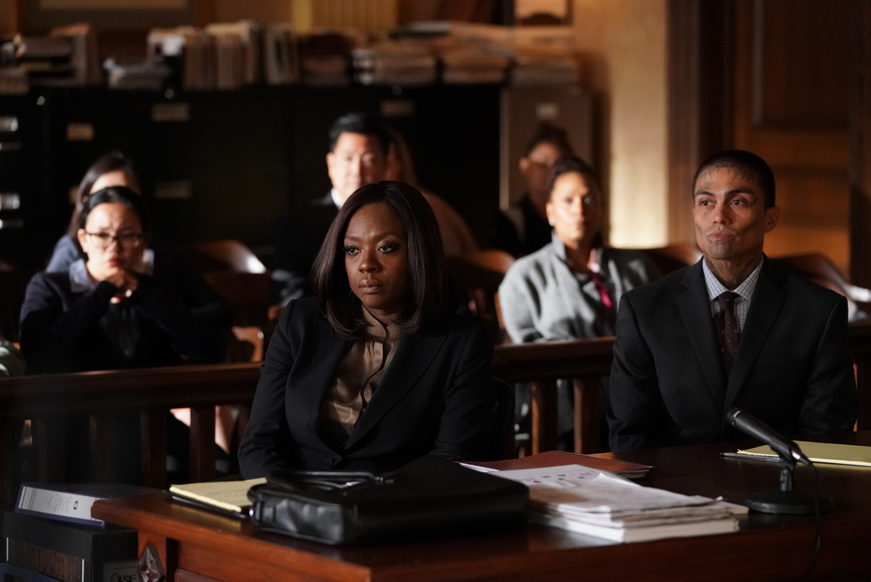 How to Get Away with Murder- Its For the Greater Good - So ... - photo#49